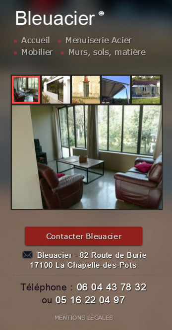Site-Web-Bleuacier-Responsive-Design