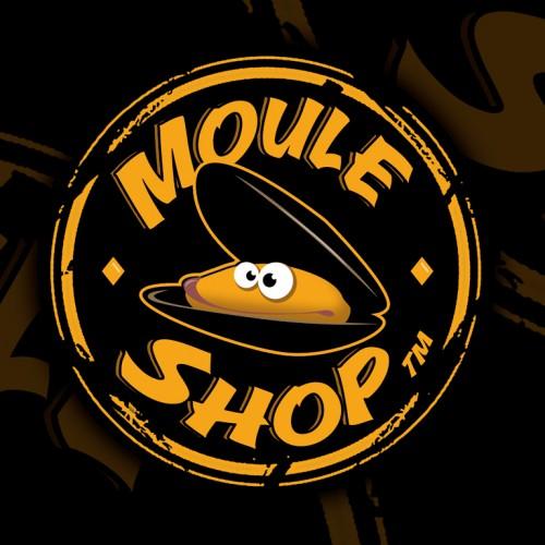 Logo Moule Shop