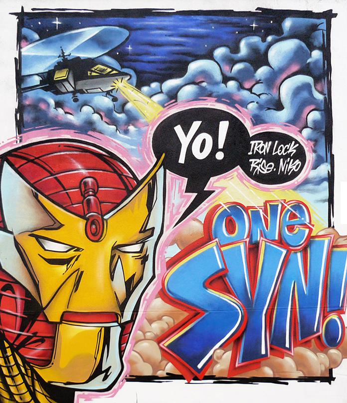 graffiti-fresque-comics-syndrom