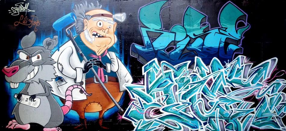 graffiti-fresque-jam-sous-pression