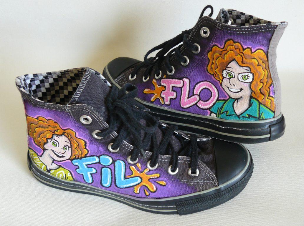 custom-shoes
