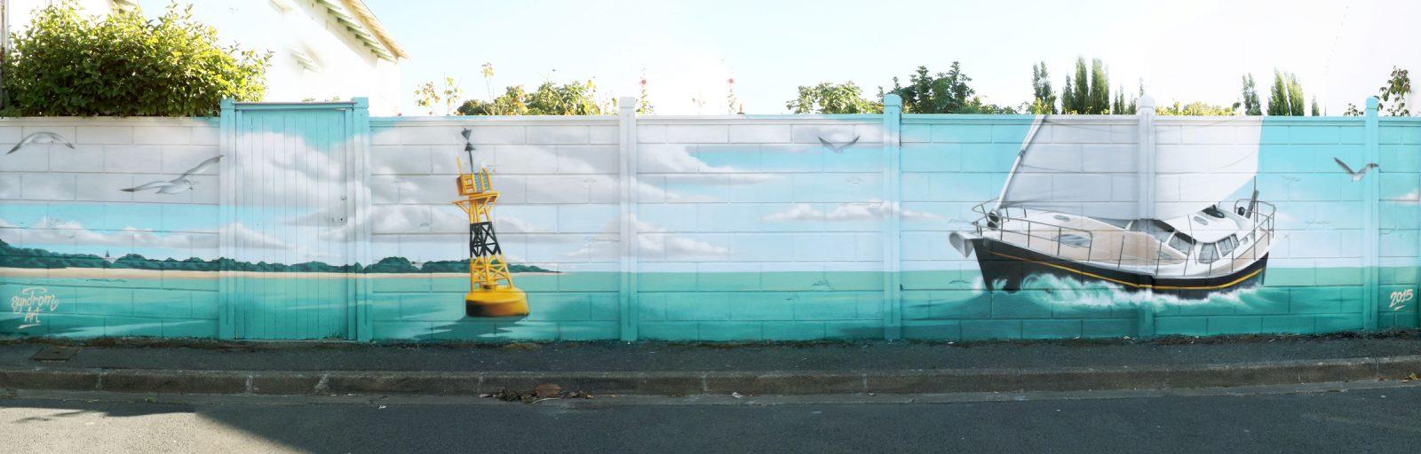 Graffiti-deco-Fresque-maritime-La-Rochelle