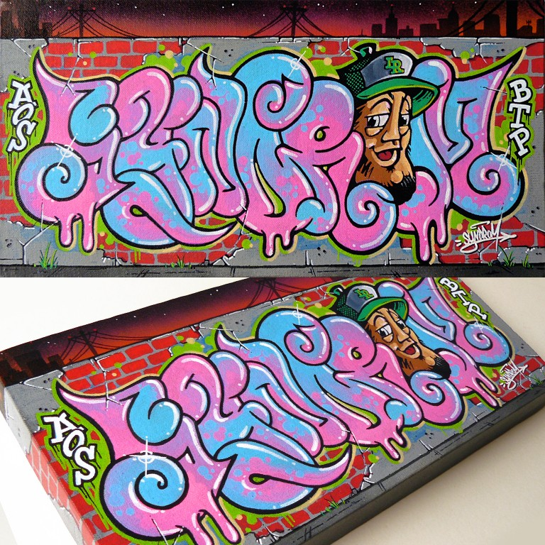 toile-graffiti-chassis3d-40x20cm-syndromart
