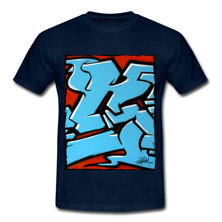 graffiti-tshirt-design