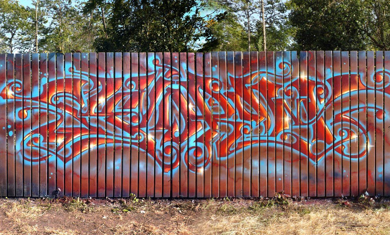 Graffiti-Montauban