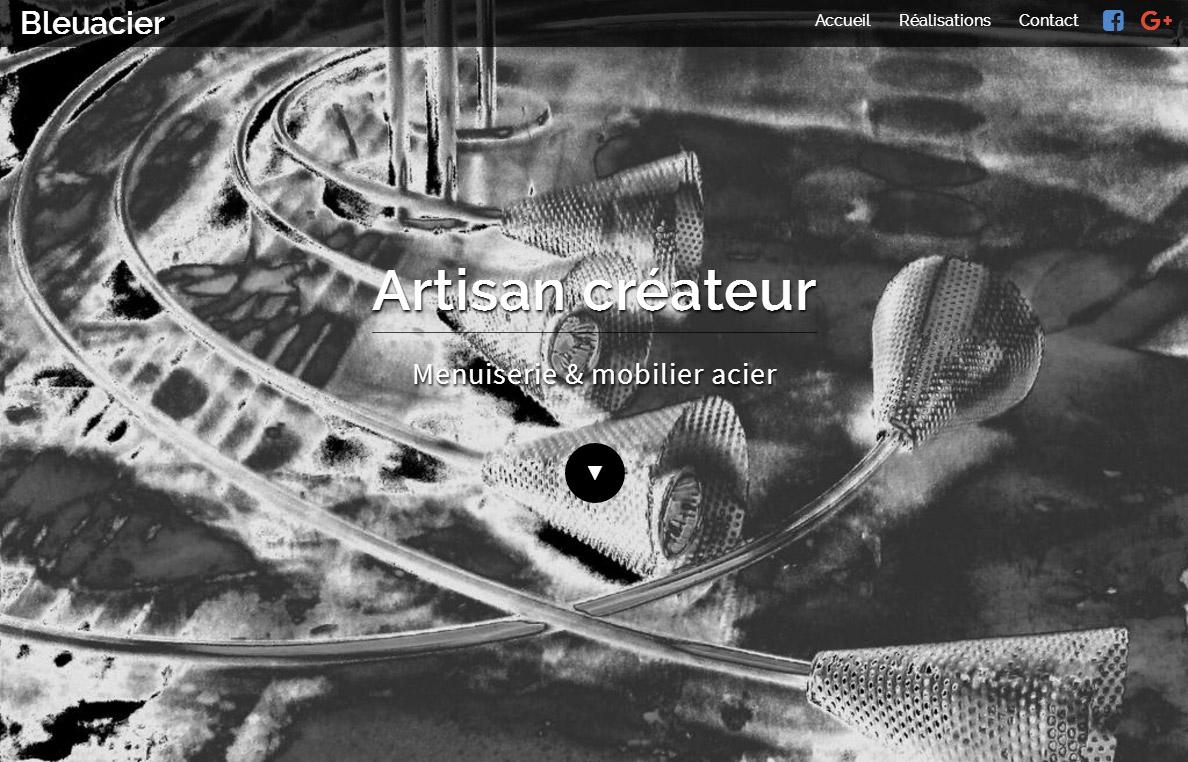 site-web-internet-wordpress-bleuacier