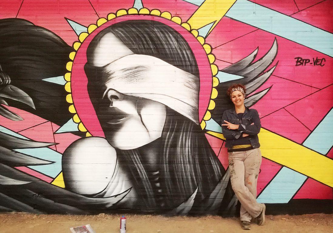 crow-girl-graffiti-syndrom-lilipop