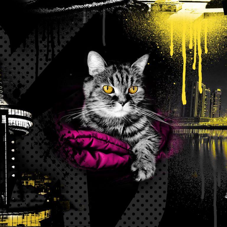 """Pêle-mêle photos """"Street Art"""""""