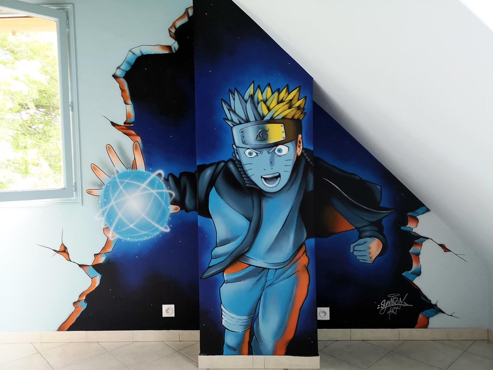 graffiti-deco-chambre-enfant-ado