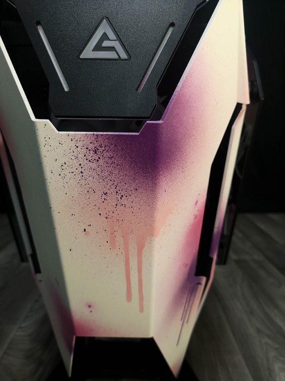 Antec Torque PC